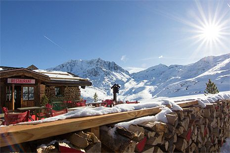 5 Star Hotel Val Thorens The Luxury Hotel Pashmina In Val Thorens